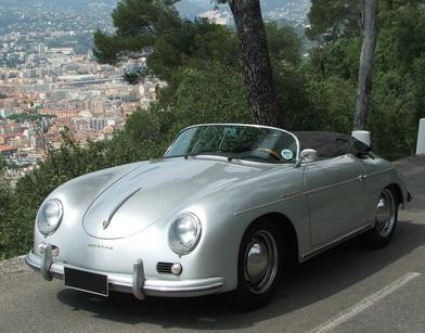 Les Voitures Rent A Classic Car La Location De Voitures De