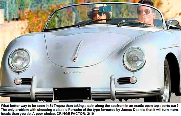 On The Practical Side Porsche 356 Is Breathtakingly Beautiful But Its Also A True Sports Car Light Nimble And Quick It Perfectly At Ease In
